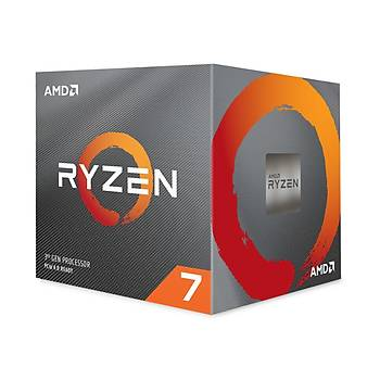 AMD RYZEN 7 3700X 3.60GHZ 32MB AM4 FANLI