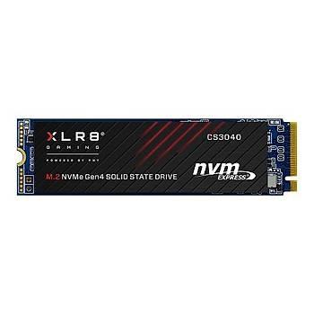 2TB PNY XLR8 CS3040 5600/4300 NVMe PCIe M.2 SSD