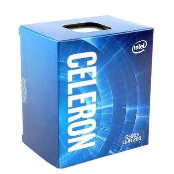 INTEL CELERON G5905 3.5Ghz 4MB 1200p 10.Nesil