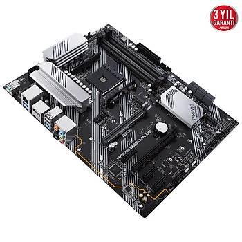 ASUS PRIME B550-PLUS DDR4 4600(O.C) DP HDMI AM4