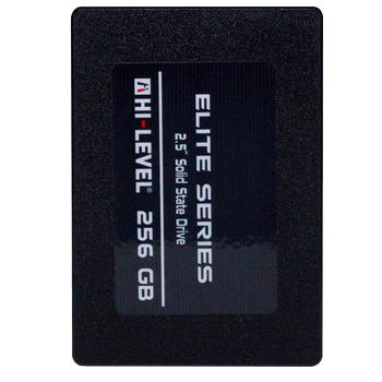 256GB HI-LEVEL HLV-SSD30ELT/256G 2,5