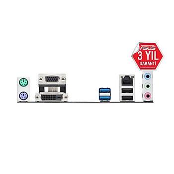 ASUS PRIME H310M-K R2.0 DDR4 DVI VGA mATX 1151p