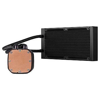 CORSAIR H100i RGB PRO XT CW-9060043-WW SIVI CPU