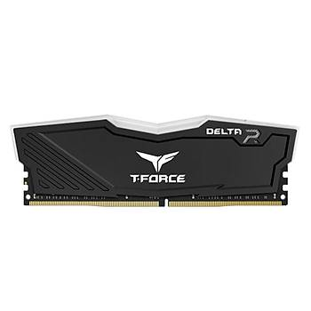 16GB DDR4 3200 Mhz T-FORCE DELTA RGB BLACK 16x1