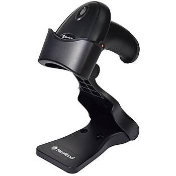 NEWLAND HR-1550-35F 1D CCD BARKOD OKU. USB+STAND