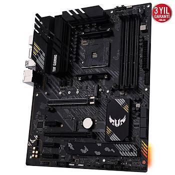 ASUS TUF GAMING B550-PLUS DDR4 4600Mhz ATX AM4