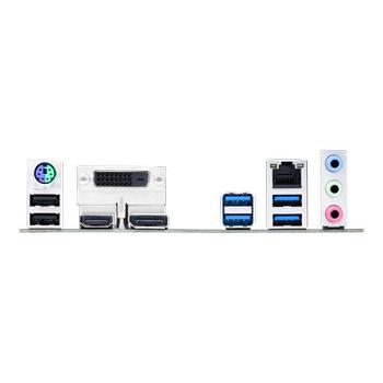ASUS TUF GAMING B460M-PLUS 2933MHz DDR4 DVI 1200p