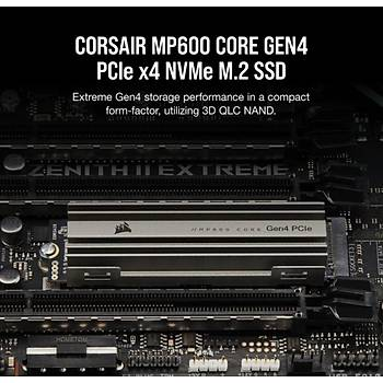 2TB CORSAIR CSSD-F2000GBMP600COR 4,950MB/3,700MB/s