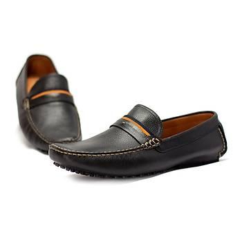 Deri Günlük Ayakkabý