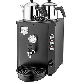 Remta 2 Demlikli Jumbo Çay Makinesi 13 Litre
