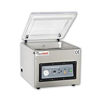 Packtech WMQ 400 Çift Çeneli Masaüstü Vakum Makinesi