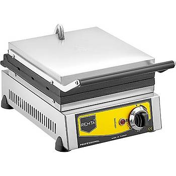 Remta Çubuk Waffle Makinasý Elektrikli 6'lý