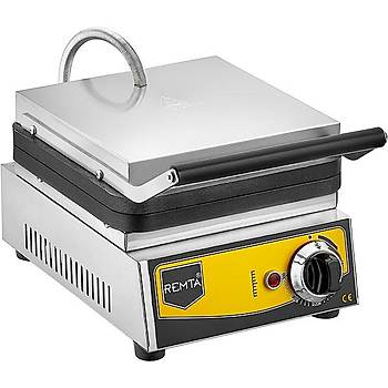 Remta Çubuk Waffle Makinasý Elektrikli 4'lü