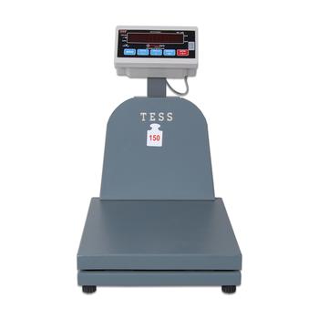 Tess 35x40 150 Kg Tartým Baskülü