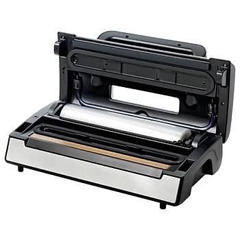 Packtech Pro Ev Tipi Otomatik Vakum Makinesi
