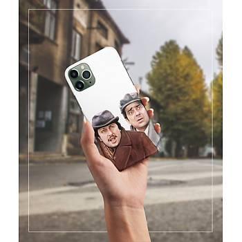 Zeki - Metin Telefon Kýlýfý Iphone 11 Pro Max