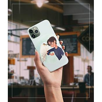 Harry Potter Hedwig Telefon Kýlýfý Iphone 11 Pro Max