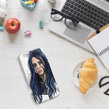 Billli Elish Telefon Kýlýfý Iphone 8 Plus