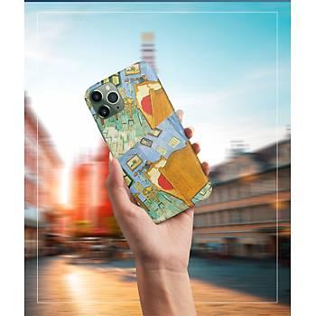 Van Gogh Bedroom Telefon Kýlýfý Iphone 8 Plus