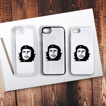Che Guevara Telefon Kýlýfý Iphone 8 Plus