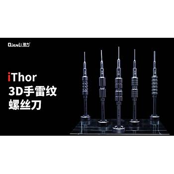 Qianli iThor 3D Tornavida Seti