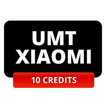 UMT Xiaomi Server Kredisi (10 Kredi)