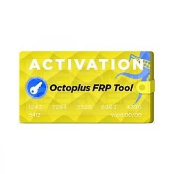 Octopus Box FRP Aktive