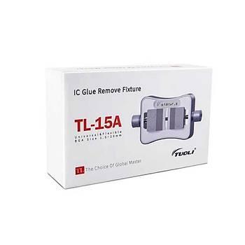 TL-15A Universal Entegre Tutucu