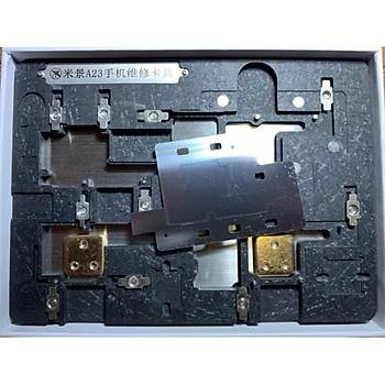 iPhone X Bord Tutucu (A23)