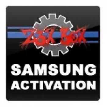 Z3X Samsung Aktive