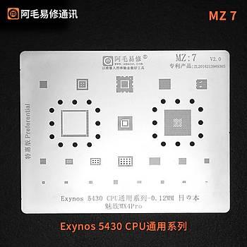 Amaoe MZ 7 Meizu / Exynos 5430 CPU / MX4Pro