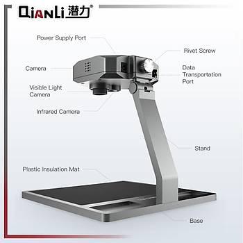 Qianli Super Cam Termal Kamera