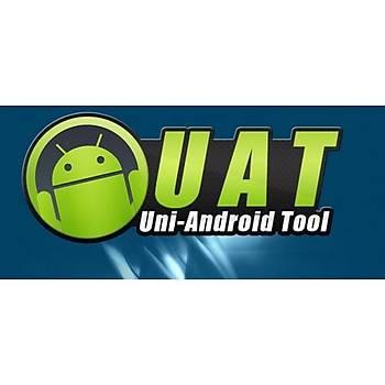 Uni Android Tool (U.A.T) (1 Sene 1 PC Aktive)