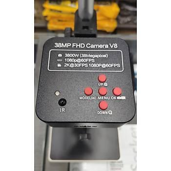 ERT Dijital Mikroskop (38 MP)