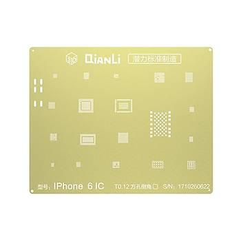 Qianli A8 3D Kalýp