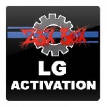 Z3X LG Aktive