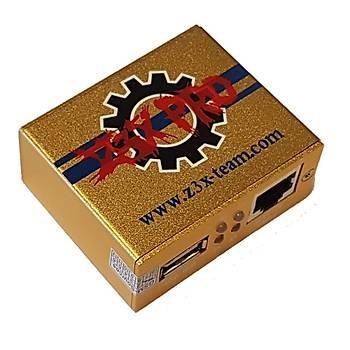 Z3X Box Samsung / LG Aktiveli Kablosuz (Sampro Aktive Dahil)