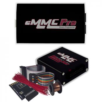 eMMC Pro Jtag