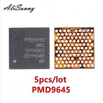 PMD9645 7/7PLUS Small Power