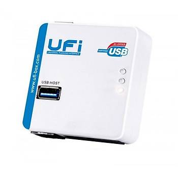 Ufi Box International Version