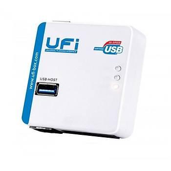 Ufi Box International Version