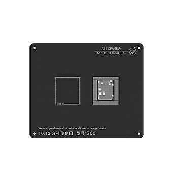 A11 CPU Kalýbý