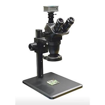 ERT Pro 48 MP Kameralý Mikroskop