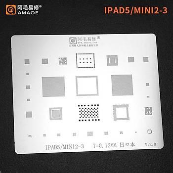Amaoe iPad 5 / Mini 2-3