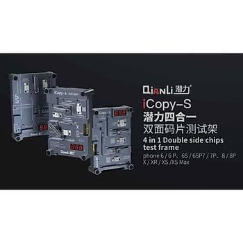 Qianli iCopy-s X/XR/XS/XS MAX