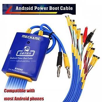 Mechanic iBOOT iPhone ve Android Power Kablo