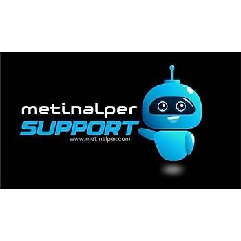 Türkiye'nin Supportu www.metinalper.com