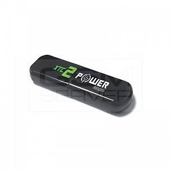 XTC 2 Clip Power Adaptör