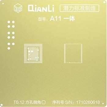 Qianli A11 CPU Kalýbý