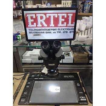 Doseer / ERT Premium Mikroskop